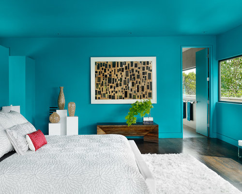 SaveEmail. Houzz   Ocean Blue Color Design Ideas   Remodel Pictures