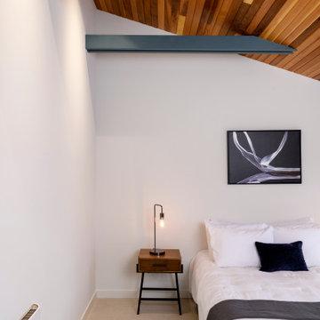 West Woodland Modern