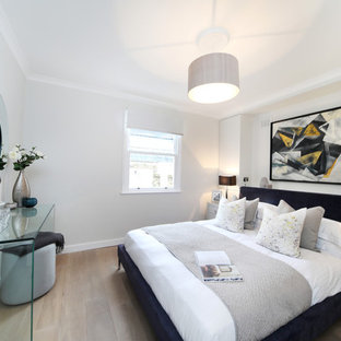 Westbourne Grove flat