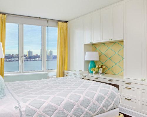 Bedroom Cabinets | Houzz