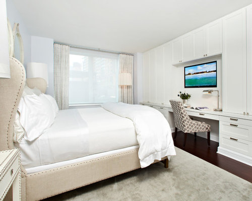 Bedroom Cabinets Ideas Pictures Remodel and Decor