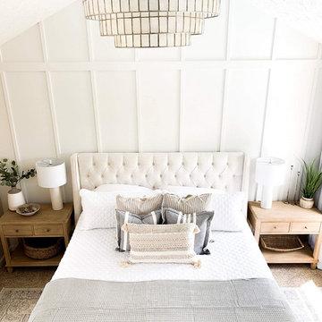 Westfield Bedroom