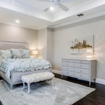 Westlake Steed Luxury Homes