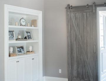 Westminster Master Bedroom/Bathroom