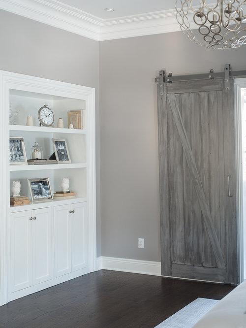 Grey Bedroom Artwork
