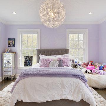 Westport - Bedroom 1