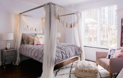 Beleuchtung Am Bett Wohin Mit Der Nachttischleuchte