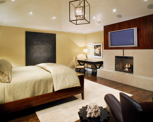 Bedroom design ideas renovations photos with a stone for Annmarie ruta elegant interior designs
