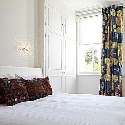 maison objet les textiles et motifs retenir pour 2017. Black Bedroom Furniture Sets. Home Design Ideas