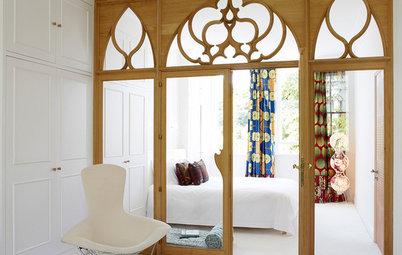 Indian Style: Cómo darle un aire bohemio y chic a tu dormitorio