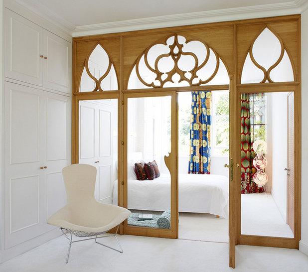 Fensterputzen Ohne Streifen: Experten-tipps Schlafzimmer Ohne Fenster