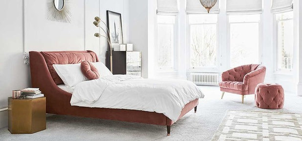 Rétro Chambre by Barker and Stonehouse