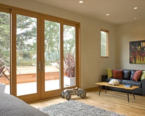 sliding french door houzz. Black Bedroom Furniture Sets. Home Design Ideas