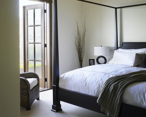Rooms With Canopy Beds: Canopy Bed