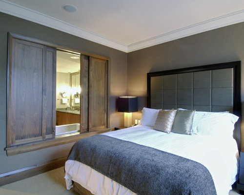 Small Square Bedroom Houzz