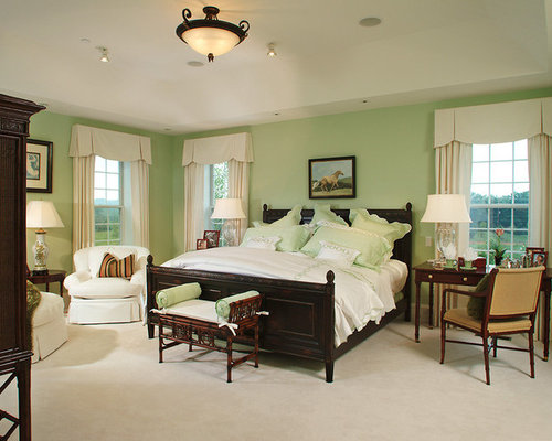 SaveEmail. Houzz   Bedroom Valance Design Ideas   Remodel Pictures