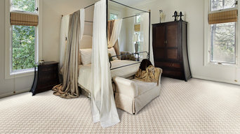 White Oak Carpets