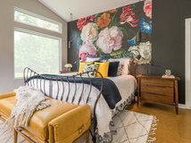 Great  Reasons Floral Patterns Will Make You Happier in Your Home