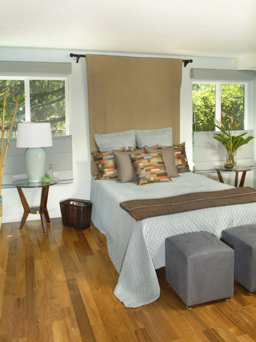 Hanging Headboards Houzz