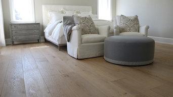 Wide Plank European Oak
