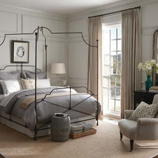 Traditional Bedroom by Williams-Sonoma Home