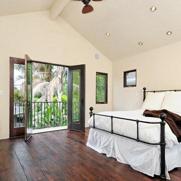 Willow Glen Spanish Style House