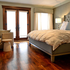 Contemporary Bedroom by Biondi Decor