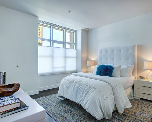 Top 100 Contemporary Bedroom Ideas & Decoration Pictures   Houzz