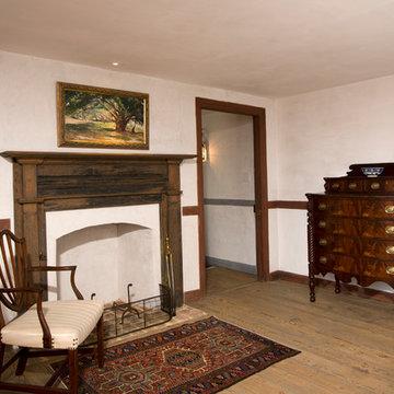 Wilton Historic Restoration