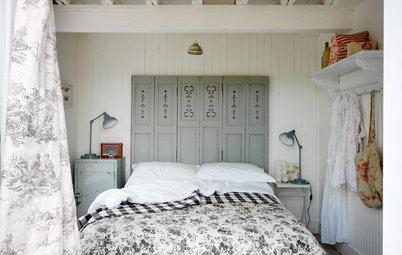 Romantiska sovrum där du garanterat kommer sova sött