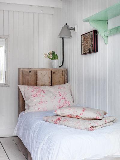 10 beautiful white bedroom ideas