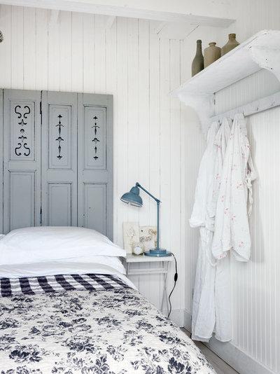 Морской Спальня by Cabbages & Roses Ltd