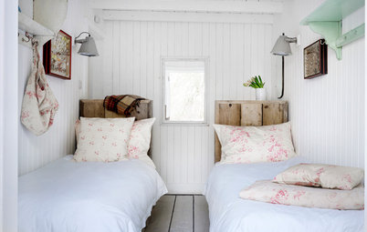 10 Elements of the Pale and Pretty 'Country Chic' Look