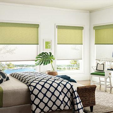 Window Covering Design Ideas