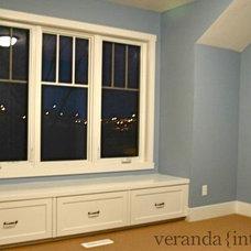 Traditional Bedroom by Veranda Estate Homes & Interiors