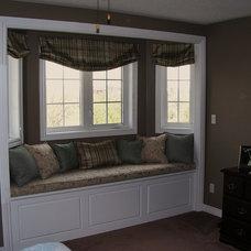 Bedroom by Bracon