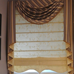 Window Treatments - KCR Interiors LLC