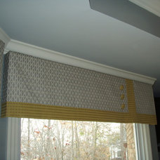 Traditional Bedroom by Terry's Designing Windows