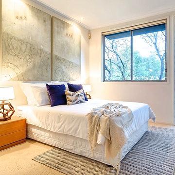 Windsor- Property Styling