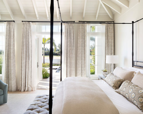 Best 30 Beach Style Bedroom Ideas & Decoration Pictures   Houzz