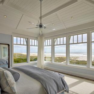 Windswept Beach Home