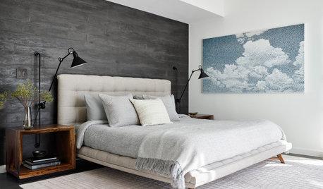 Von diesen 10 Schlafzimmern träumen die Houzz-User