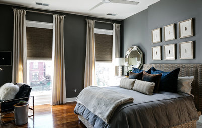 A Little Design Help Goes a Long Way in This Bedroom