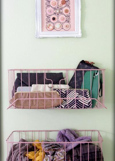 Ecléctico Dormitorio by The Decor Fix