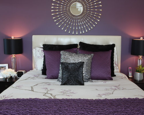 Best Contemporary Calgary Bedroom Design Ideas & Remodel Pictures   Houzz