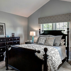Traditional Bedroom by Xtreme Painting & Remodeling, LLC