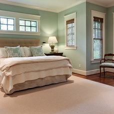 traditional bedroom by Wolford Building & Remodeling