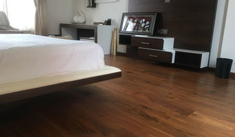 Wood Floors (Danish Walnut Floors, IPE Wall, Ceiling Clads & IPE Deck Tiles)