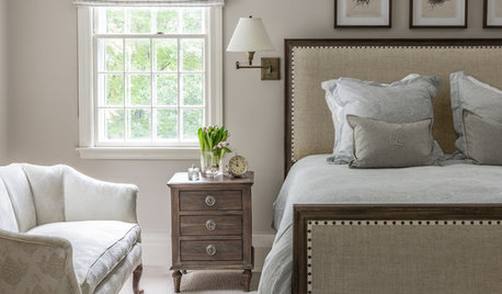 The Polite House: How to Set Up an Extra-Special Guest Room