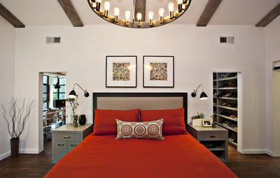 Color Palette Extravaganza: Room-by-Room Help for Your Paint Picks
